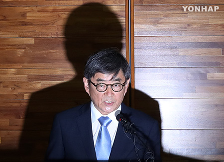 Nominierter Justizminister zieht Kandidatur zurück