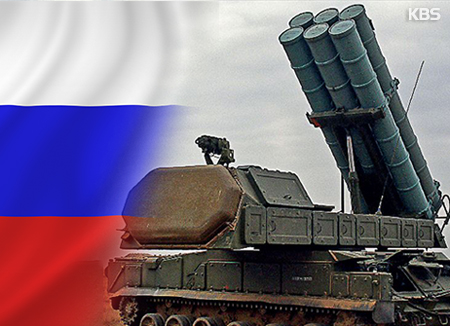 Russia Deploys Advanced Antimissile System Buk-M3 in Far East