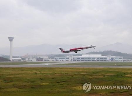 평창올림픽 중국 단체관광객 양양공항 입국 무비자 확대