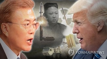 Trump Enraged over THAAD Controversy in S. Korea