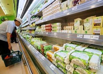 S. Korea's Producer Prices Down for Third Straight Month in May