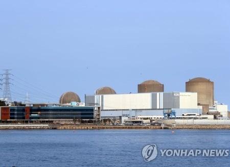 """韩国首座核电站""""古里第一号机组""""永久停堆"""