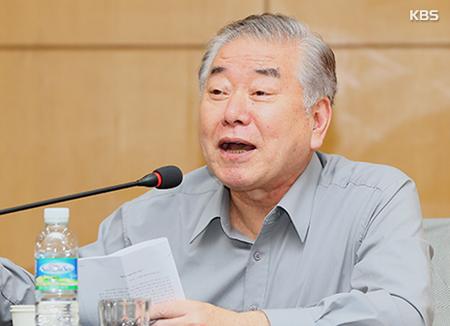 Washington n'entend pas les propos d'un conseiller de Moon Jae-in comme la politique de ce dernier