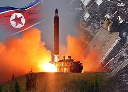 "VOA ""북, 반관반민 대화서 핵무기·ICBM 역량 과시"""