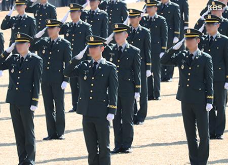 국방부, 올 하반기 부사관 등 1,500명 채용 추진