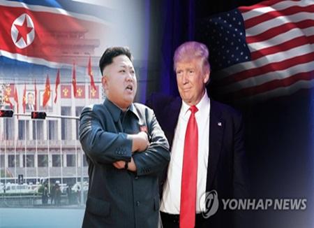 """북한 매체 """"핵 문제는 북미 간 문제···남한 당국 참견 안 돼"""""""