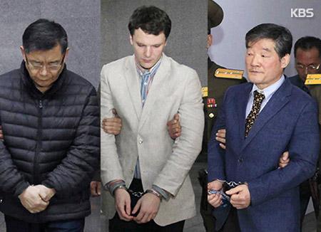 « La diplomatie de prise d'otage » de Pyongyang sous le feu des critiques