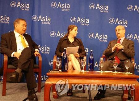 Moon Chung-in reste ferme dans sa conviction sur les manœuvres Séoul-Washington