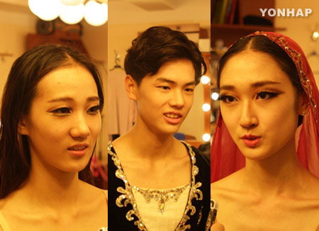S. Korean Dancers Win Awards at Moscow Int'l Ballet Competition