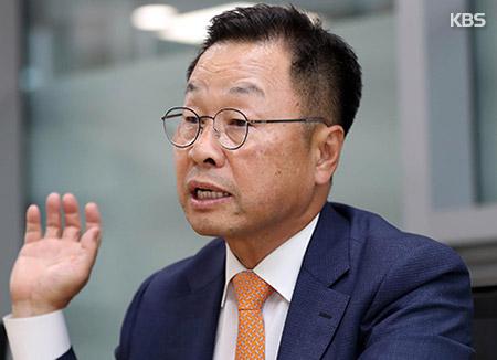 Le président de l'INSS évoque la nécessité d'envoyer un émissaire spécial en Corée du Nord