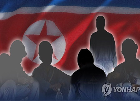 Medien: Nordkoreanische Gastarbeiter in China verdienen 200 bis 300 Dollar im Monat