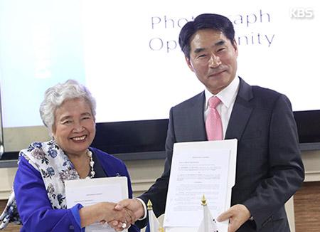 Philippine High Schools to Teach Korean as 2nd Language
