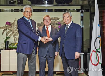 Taekwondo mở ra cánh cửa giao lưu liên Triều