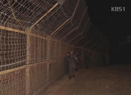 Nouvelle défection d'un soldat nord-coréen
