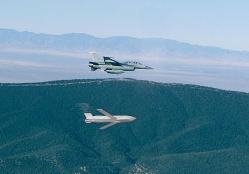 US Deploys JASSM Precision Missiles in S. Korea