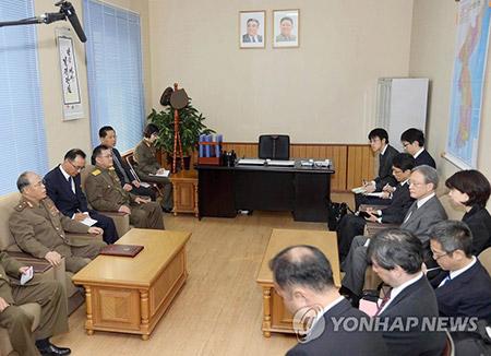 """조선신보 """"북한 잔류 일본인 1명만 생존""""…일본 정부 압박"""