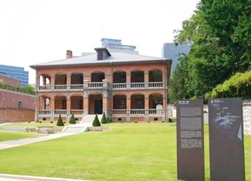 Aula Jungmyeongjeon Istana Deoksugung Dibuka Kembali untuk Umum