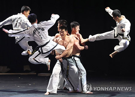 Muju acogerá la Expo Mundial de la Cultura de Taekwondo