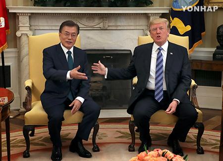 Séoul s'attend à ce que Pyongyang libère trois Américains
