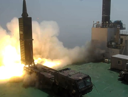 Seoul, Washington Boosting S. Korean Missile Capabilities