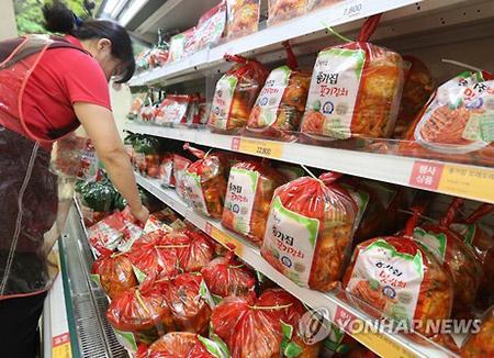 Kimchi Made Easier to Enjoy FTA Benefits