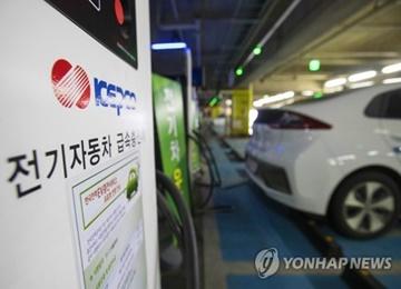خطة وطنية لتغيير  جميع المركبات إلى عربات كهربائية أو هيدروجينية