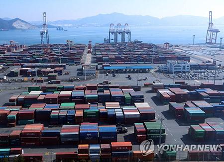 韓国の潜在成長率 初めて2%台に