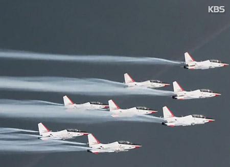 韓国製訓練機「T-50」 タイで追加導入か