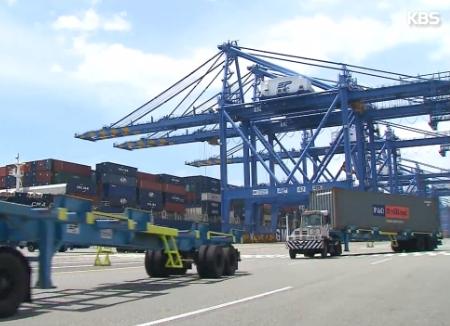 В РК продолжается рост экспорта