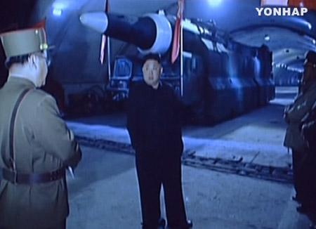 الكونغرس يصادق على موازنة دفاعية تعزز الانفاق على الدفاع الصاروخي