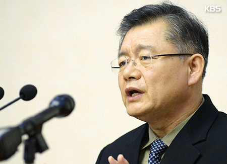 El pastor detenido en Corea del Norte se reunió con el enviado sueco
