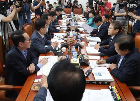 Continúa el debate sobre el presupuesto complementario