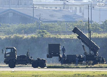 북한 위협 빌미 무장하는 일본…내년 방위비 예산 사상 최고