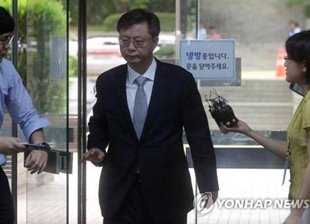 """검찰, 청와대 문건 수사 착수···우병우 """"모른다"""""""