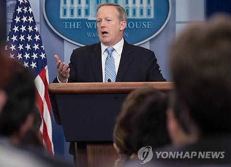 """미국, 부정적 반응…일본, """"대화 아닌 압박 필요"""""""