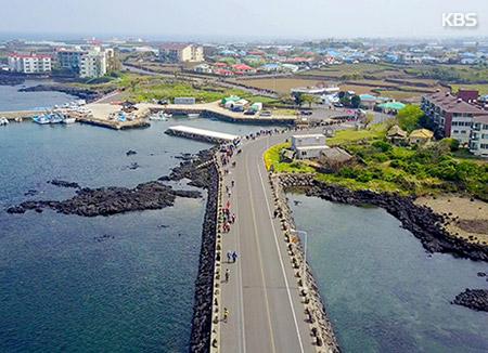 Insel Jeju ist beliebtestes Urlaubsziel in diesem Sommer