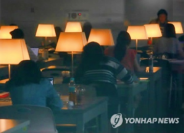 S. Korea's Youth Labor Underutilization Rate 22.6% in July