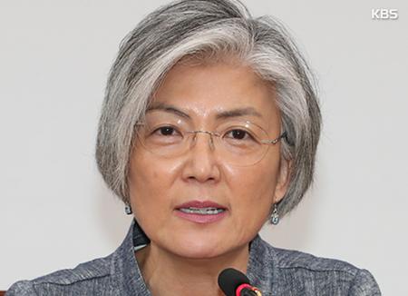 韓米外相が電話会談 北韓の核問題対応で緊密に協力