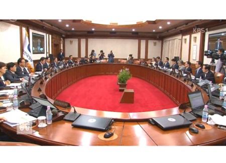 20-21 июля в Сеуле обсуждается бюджетная политика РК