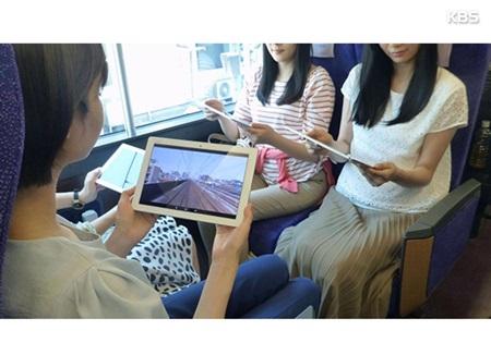 كوريا تنضم لجهود وضع معايير الجيل الخامس من الاتصالات اللاسلكية