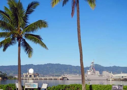 Hawaii Plans Emergency Civil Defense against N. Korean ICBM