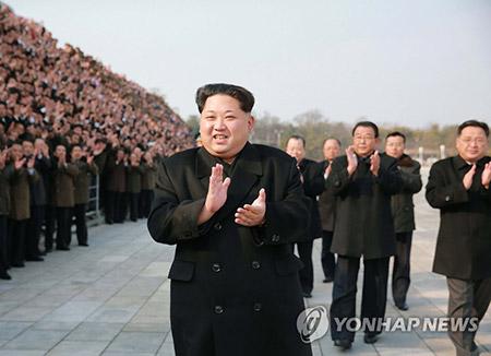 كيم جونغ أون لم يظهر علنا منذ 8 أيام