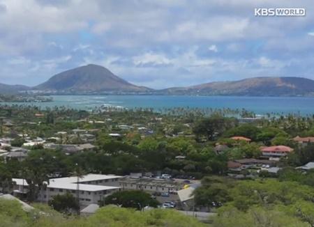 米ハワイ州が避難の指針 北韓ICBM対策