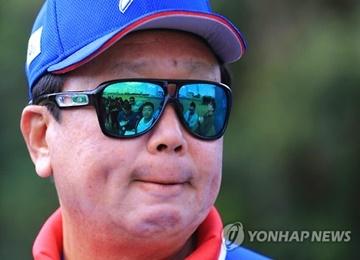 アジアプロ野球チャンピオンシップ  韓国7-8日本