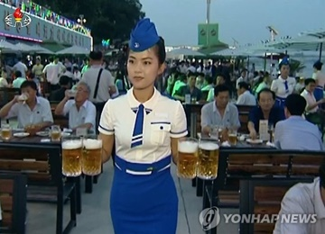 Corea del Norte cancela el Festival de la Cerveza Taedonggang