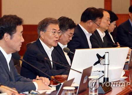 كوريا ترفع توقعات نموها الاقتصادي لهذا العام إلى 3%