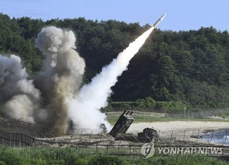 青瓦台对是否推进修改韩美导弹协定问题不承认也不否认