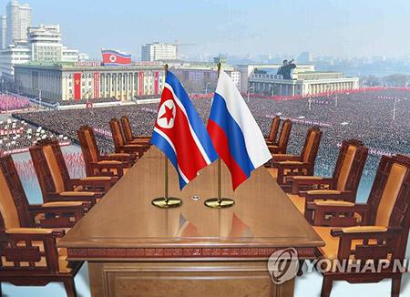 朝ロ首脳会談で「6か国協議」復活なるか