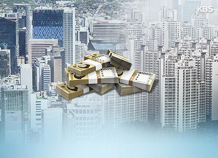 1月韩国政府税收同比增加2.7万亿韩元