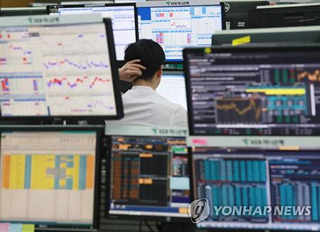 8月9日主要外汇牌价和韩国综合股价指数